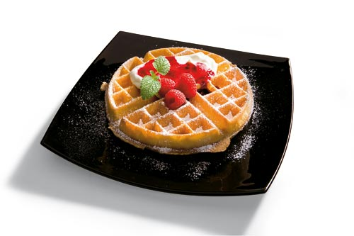 Waffle Mix Image Carbon S Golden Malted South Africa