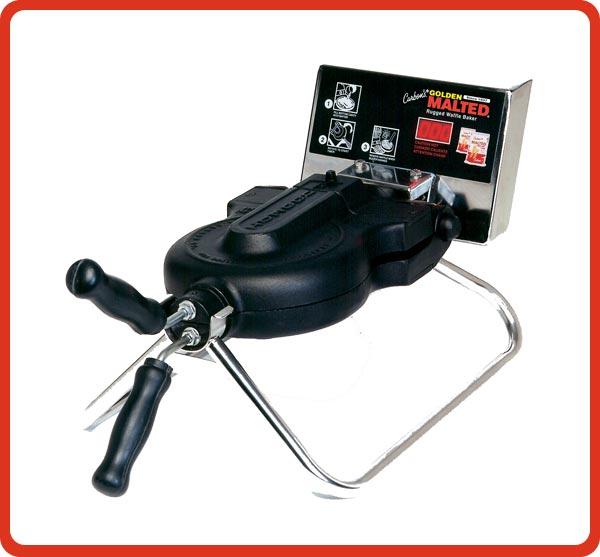 Waffle Iron Image